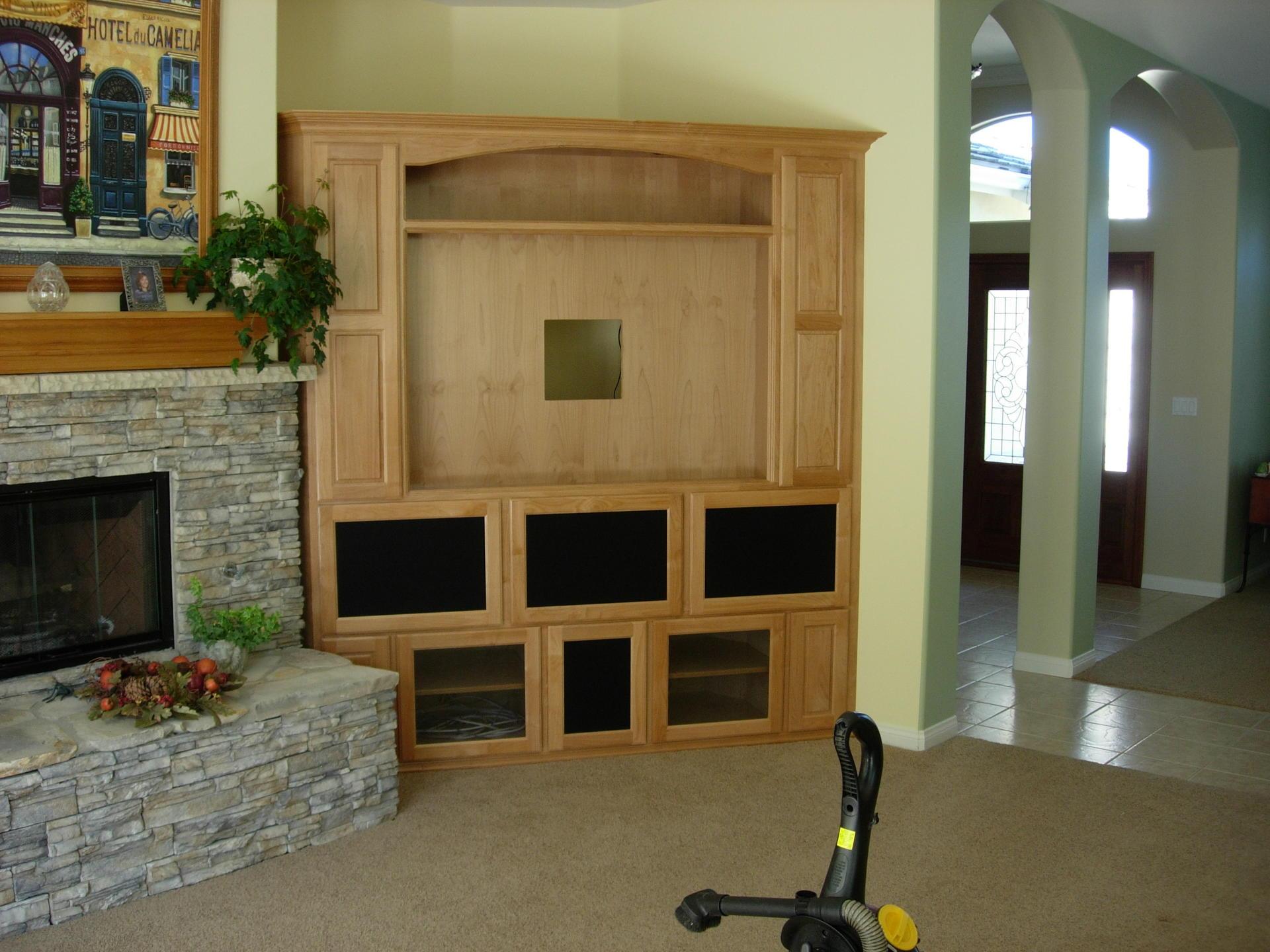 Dzuro's Custom Cabinets, Ventura, CA